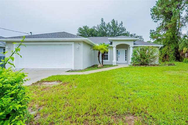 3647 Ent Terrace, North Port, FL 34291 (MLS #O5969787) :: Team Bohannon