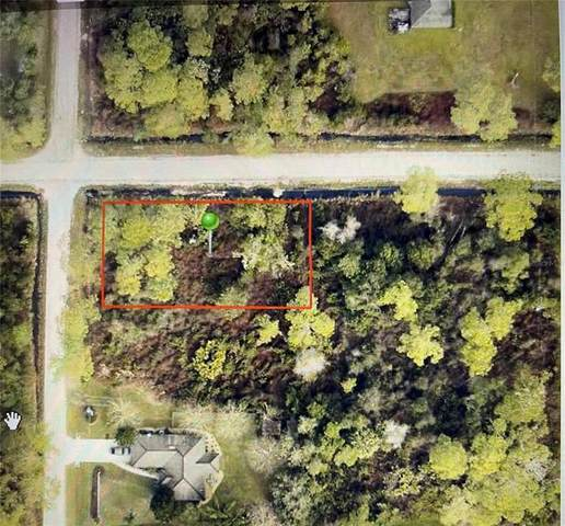 0 East Parkway, Deland, FL 32724 (MLS #O5969890) :: The Paxton Group