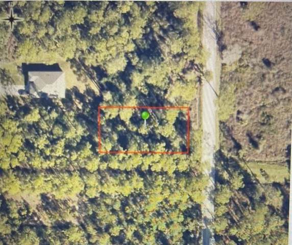 0 11TH Avenue, Deland, FL 32724 (MLS #O5969891) :: The Paxton Group