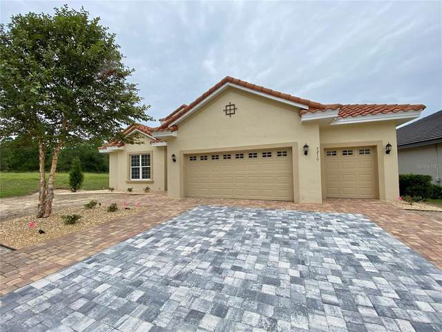 7210 SW 179TH COURT ROAD, Dunnellon, FL 34432 (MLS #O5969898) :: Everlane Realty