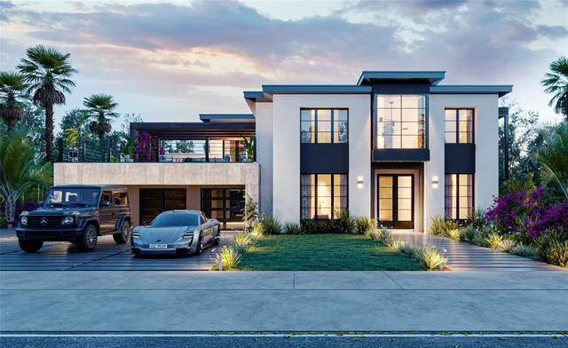 1351 Via Markham Court, Lake Mary, FL 32746 (MLS #O5969918) :: Zarghami Group