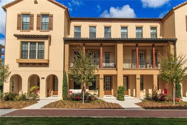 4516 Cima Alley, Orlando, FL 32814 (MLS #O5969932) :: Zarghami Group