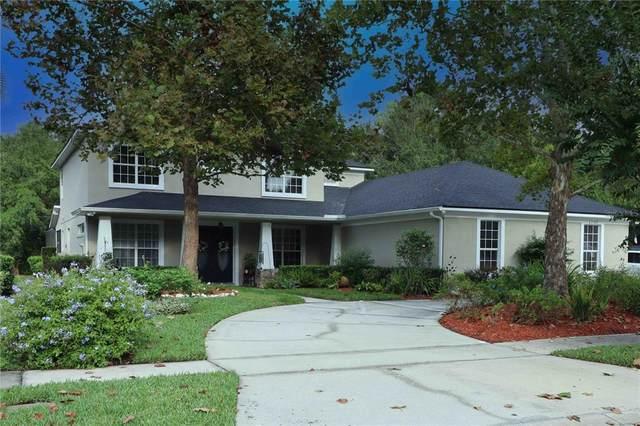 1702 Billingshurst Court, Orlando, FL 32825 (MLS #O5969946) :: Bridge Realty Group