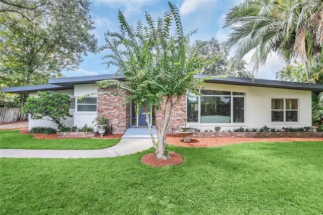 901 Osceola Avenue, Winter Park, FL 32789 (MLS #O5969961) :: Zarghami Group