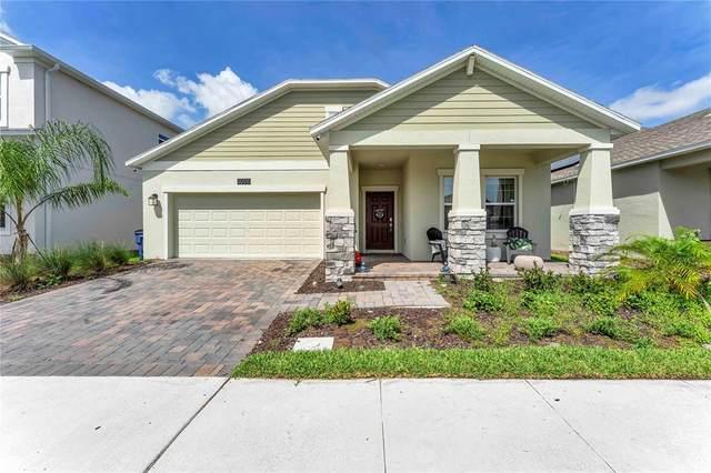 3028 Nottel Drive, Saint Cloud, FL 34772 (MLS #O5969973) :: The Heidi Schrock Team