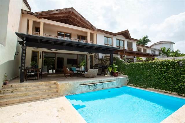 12B Bahia Chavon, LA ROMANA, DOMINICAN REPUBLIC, OC  (MLS #O5969974) :: Everlane Realty