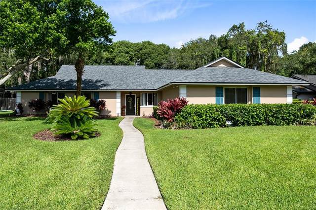 1434 Mt Laurel Drive, Winter Springs, FL 32708 (MLS #O5970065) :: American Premier Realty LLC