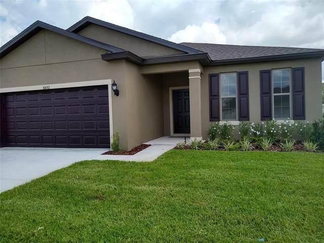 8892 Sunapee Loop, Polk City, FL 33868 (MLS #O5970153) :: GO Realty