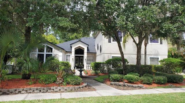 496 W Palm Valley Drive, Oviedo, FL 32765 (MLS #O5970165) :: Bustamante Real Estate