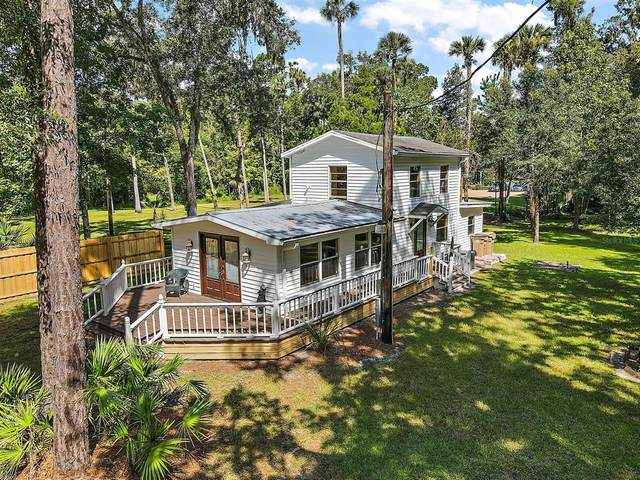 24320 Spillers Drive, Astor, FL 32102 (MLS #O5970194) :: The Curlings Group