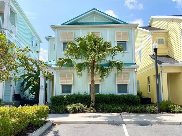 8044 Shaker Street, Kissimmee, FL 34747 (MLS #O5970277) :: Keller Williams Realty Select