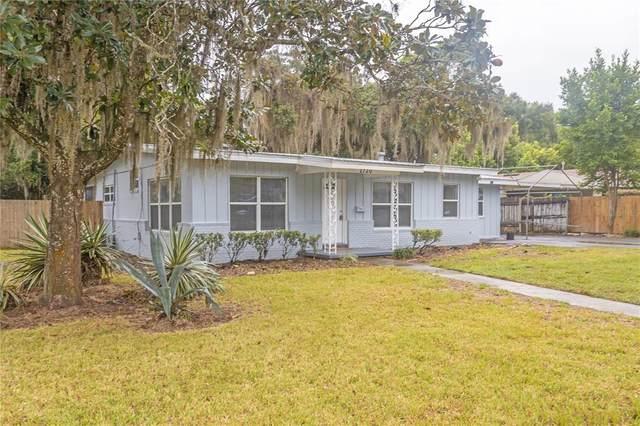 2130 Palmetto Road, Mount Dora, FL 32757 (MLS #O5970321) :: Zarghami Group