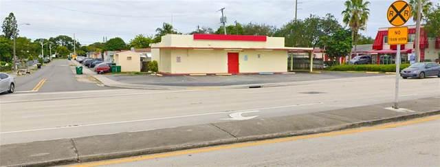 530 Stirling Road, Dania Beach, FL 33004 (MLS #O5970334) :: Zarghami Group