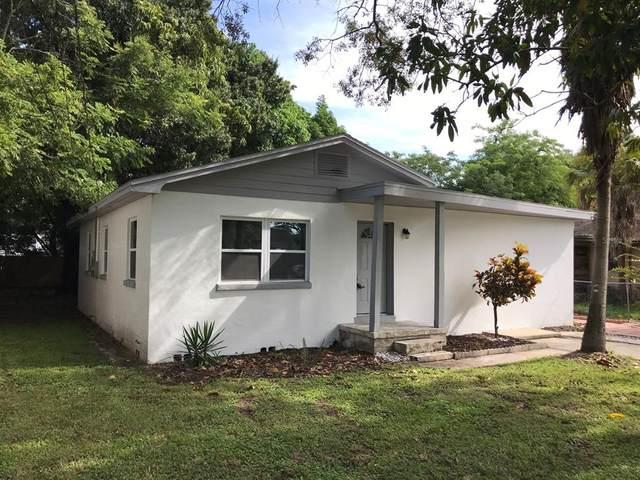 741 Hibiscus Avenue, Lake Wales, FL 33853 (MLS #O5970362) :: Zarghami Group