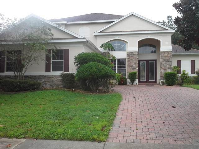 2754 Valiant Drive, Clermont, FL 34711 (MLS #O5970363) :: The Curlings Group