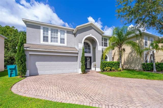 9454 Candice Court, Orlando, FL 32832 (MLS #O5970397) :: The Curlings Group