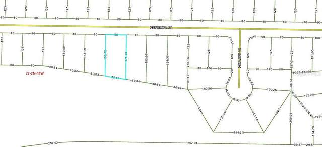 Hayward Street, Chipley, FL 32428 (MLS #O5970437) :: RE/MAX Elite Realty