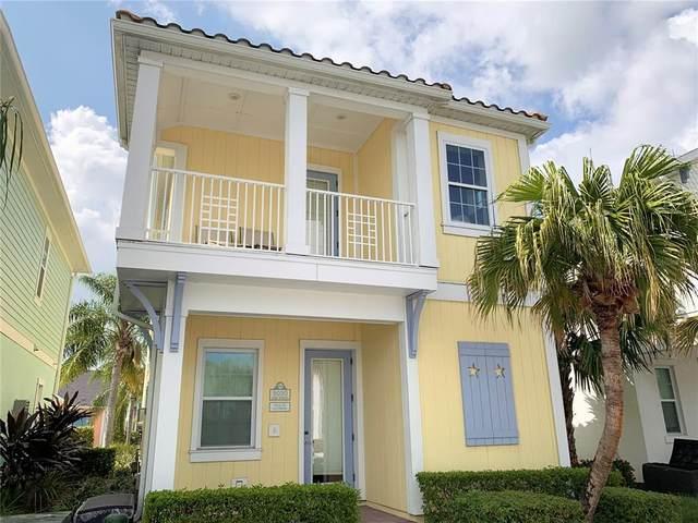 8030 Surf Street, Kissimmee, FL 34747 (MLS #O5970476) :: Keller Williams Realty Select