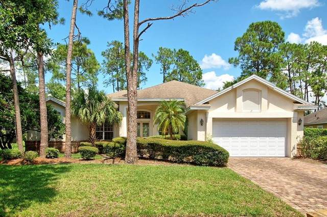 8745 Bristol Park Drive, Orlando, FL 32836 (MLS #O5970524) :: Everlane Realty