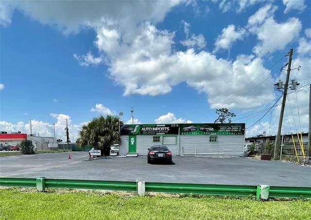 3014 N John Young Parkway, Orlando, FL 32804 (MLS #O5970570) :: Team Bohannon