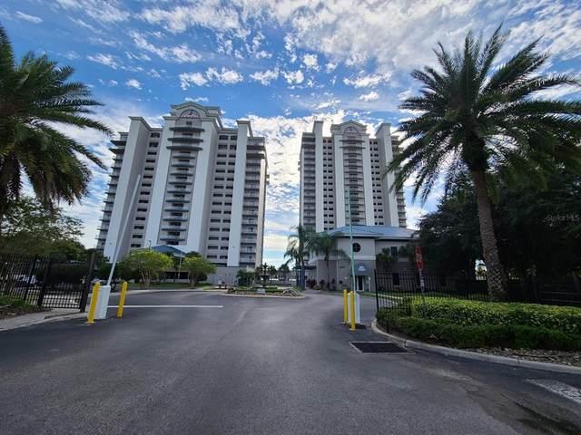 13427 Blue Heron Beach Drive #1105, Orlando, FL 32821 (MLS #O5970610) :: The Hesse Team