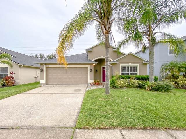 1898 Hammock Moss Drive, Orlando, FL 32820 (MLS #O5970627) :: Zarghami Group