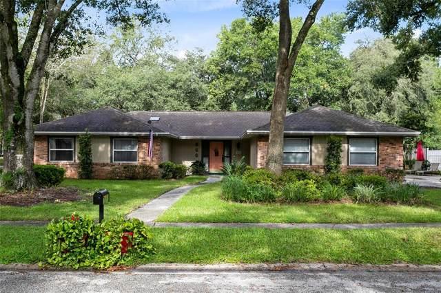 866 Gazell Trail, Winter Springs, FL 32708 (MLS #O5970648) :: American Premier Realty LLC