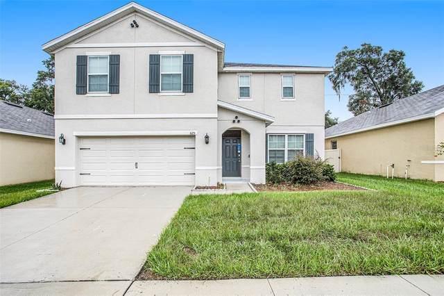 625 Diamond Ridge Road, Seffner, FL 33584 (MLS #O5970661) :: Everlane Realty