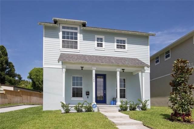 1686 N Shore Terrace, Orlando, FL 32804 (MLS #O5970694) :: Zarghami Group