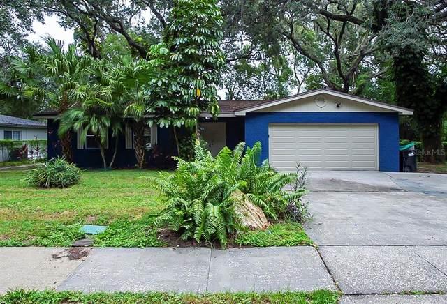 8619 Veridian Drive, Orlando, FL 32810 (MLS #O5970708) :: Team Turner