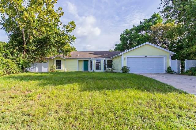 2742 Gramercy Drive, Deltona, FL 32738 (MLS #O5970716) :: SunCoast Home Experts