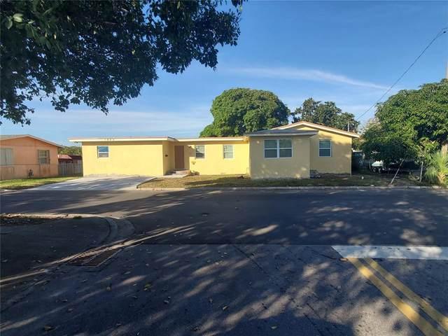 1825 Windsor Avenue, West Palm Beach, FL 33407 (MLS #O5970720) :: Zarghami Group