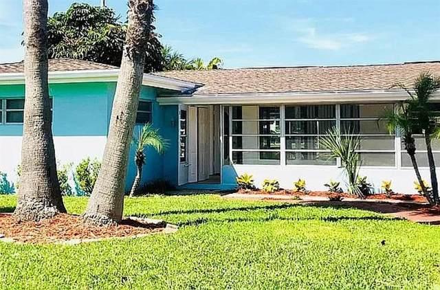 12270 4TH Street E, Treasure Island, FL 33706 (MLS #O5970734) :: RE/MAX Local Expert