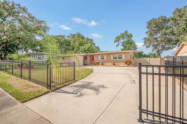 5917 Forest Grove Boulevard, Orlando, FL 32808 (MLS #O5970764) :: The Curlings Group