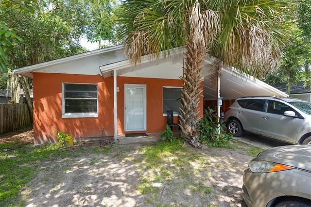 1804 Brack Street, Kissimmee, FL 34744 (MLS #O5970767) :: Gate Arty & the Group - Keller Williams Realty Smart