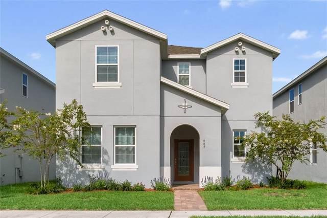 669 Bonsai Street, Apopka, FL 32703 (MLS #O5970820) :: Zarghami Group