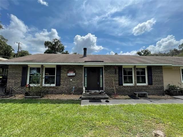 4475 Audubon Avenue, De Leon Springs, FL 32130 (MLS #O5970830) :: Vacasa Real Estate