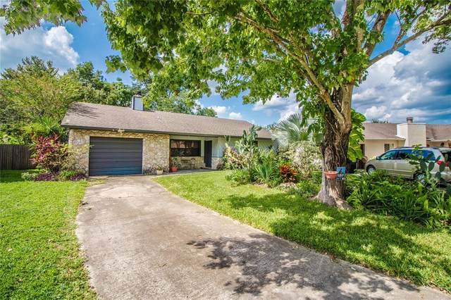 2806 Blind Owl Drive, Orlando, FL 32822 (MLS #O5970834) :: The Curlings Group