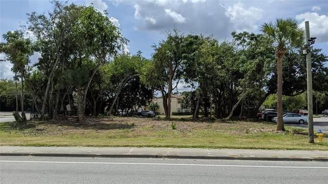 S. Us Hwy 1  (Dixie Fwy), New Smyrna Beach, FL 32168 (MLS #O5970836) :: Delgado Home Team at Keller Williams