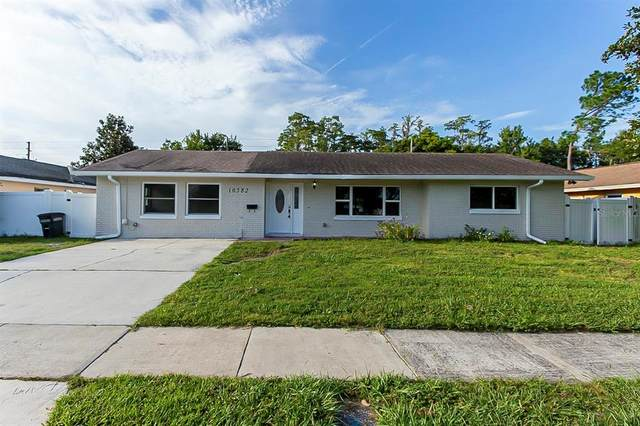 10582 Jane Eyre Drive, Orlando, FL 32825 (MLS #O5970847) :: The Curlings Group