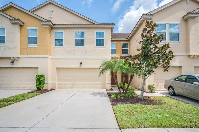 551 Glastonbury Drive, Orlando, FL 32825 (MLS #O5970853) :: Zarghami Group