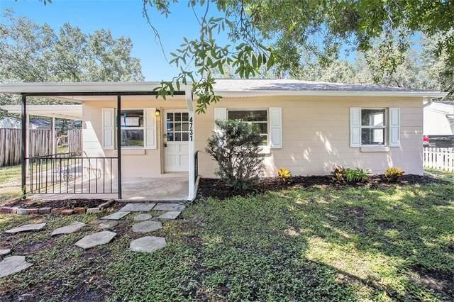 4731 W Wallcraft Avenue, Tampa, FL 33611 (MLS #O5970880) :: Vacasa Real Estate