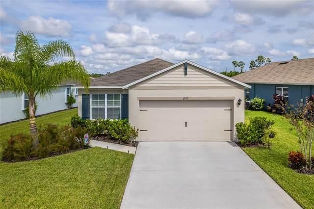 2907 Blue Shores Way, New Smyrna Beach, FL 32168 (MLS #O5970930) :: Vacasa Real Estate