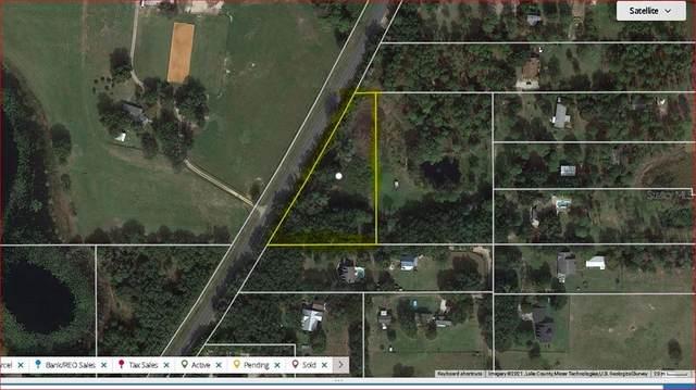 State Road 19, Groveland, FL 34736 (MLS #O5970936) :: Everlane Realty