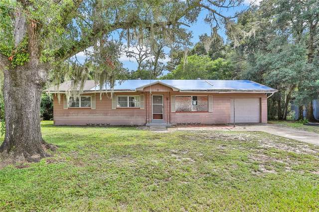 845 S Brooks Avenue, Deland, FL 32720 (MLS #O5970951) :: The Curlings Group