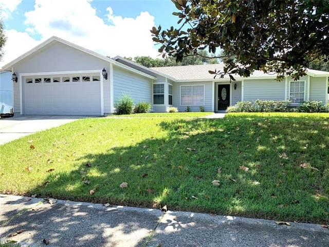 5139 Log Wagon Road, Ocoee, FL 34761 (MLS #O5970962) :: Bustamante Real Estate