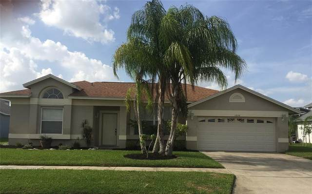 12154 Dickenson Lane, Orlando, FL 32821 (MLS #O5971072) :: Bridge Realty Group