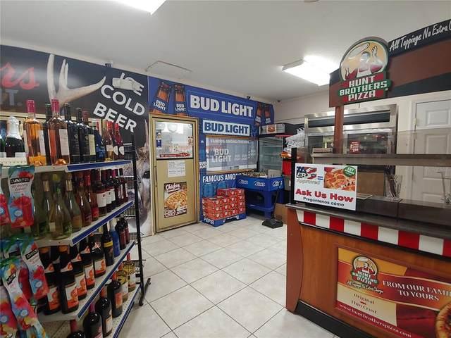 2980 SW Wilson Springs Road, Fort White, FL 32038 (#O5971078) :: Caine Luxury Team