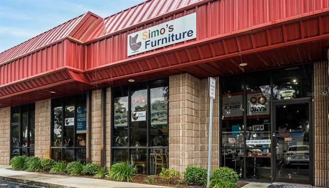 Altamonte Springs, FL 32714 :: Zarghami Group