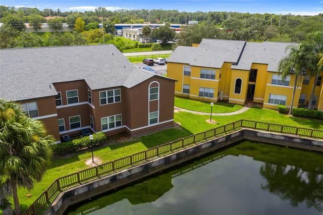 5725 Gatlin Avenue #322, Orlando, FL 32822 (MLS #O5971089) :: Everlane Realty